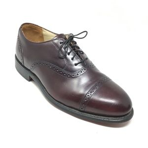 Men's Bostonian Impression Oxfords Shoes Sz 9.5EEE